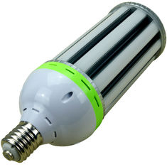 चीन High Power 54w E40 Led Corn Light Aluminium Heat Sink Energy Efficient आपूर्तिकर्ता