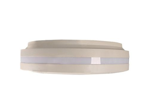 चीन Round LED Bathroom Ceiling Lights Lights For Exterior Bulkhead Lighting IP65 फैक्टरी