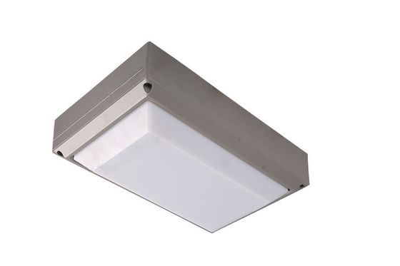 चीन SMD Square Led Bathroom Ceiling Lights Energy Saving IP65 CE Approved फैक्टरी