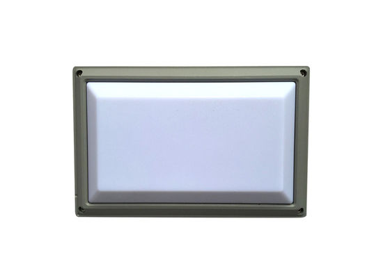 चीन Warm White Surface Mount LED Ceiling Light For Bathroom / Kitchen Ra 80 AC 100 - 240V वितरक