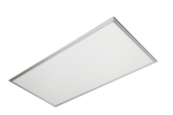 चीन Dimmable LED Panel Light 600X600 180°Recessed Ultraslim LED Panel Lamp फैक्टरी