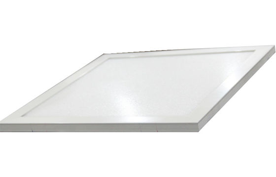 चीन Dimmable Slim IP44 13mm led panel light 600x600mm high power CE RoHs फैक्टरी