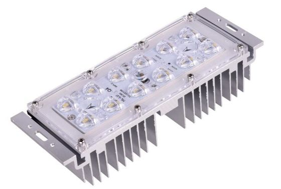 High power 6000K module Industrial Led Flood Lights 5 years warranty , 100lm / Watt