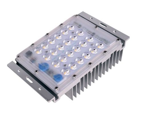 चीन CE IP68 tunnel floodlight module 3000- 6000K with waterproofing connector वितरक