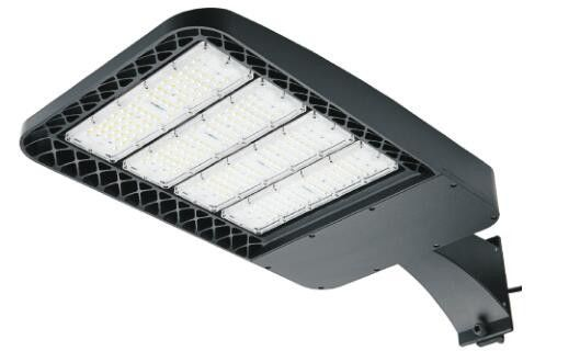 चीन Cold White 60W Led Parking Lot Lights Energy - Saving for industrial district वितरक