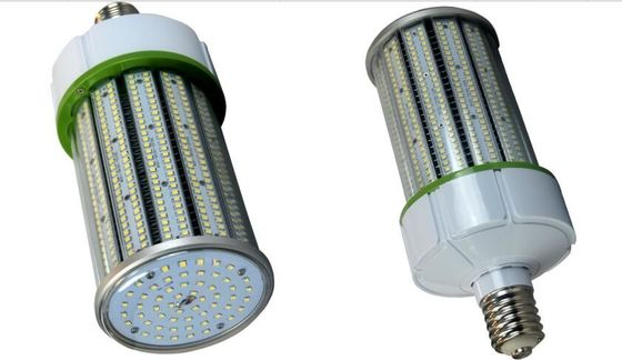 चीन Super bright E40 LED corn light , IP65 150w led corn lamp 90-277V Energy Saving फैक्टरी