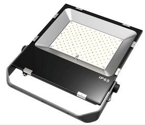 चीन High Brightness Ultrathin 150W Led Flood Lights Osram SMD Chip IP65 For Warehouse वितरक